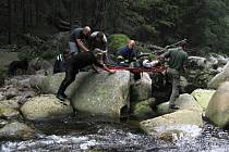 NP Šumava se od soboty stává součástí Integrovaného záchranného systému, který je nepostradatelný při řešení mimořádných událostí (požárů, dopravních nehod, havárií, atd.).