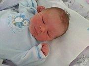 V písecké porodnici poprvé uviděl svět Michael Dlask. Narodil se Kristýně Muškové a Jiřímu Dlaskovi ze Svojnic v pátek 22. prosince 2017. Sestřičky mu navážily 3, 98 kilogramu a naměřily 51 centimetrů.