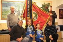 Dobrovolní hasiči získali titul Dobráci roku.