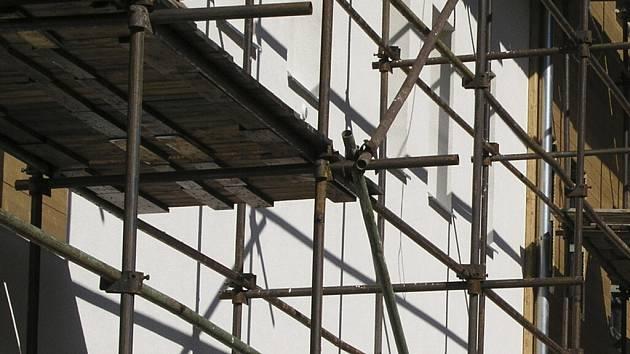 Rekonstrukce obecního úřadu v Nových Hutíc bude stát zhruba půl milionu korun. Ilustrační foto.
