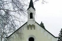 CHYSTANÉ OPRAVY. Peníze z Programu regenerace pomohou i kostelu sv. Bartoloměje.