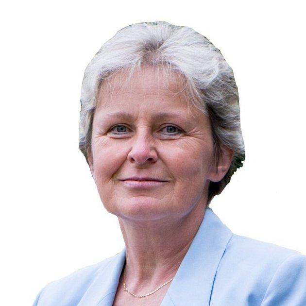 Jana Doležalová, 54let, Vimperk, Jihočeši 2012