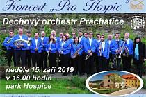Epydemyje pro Hospic