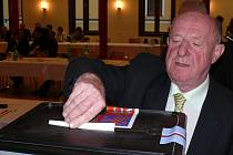 Václav Rosa se stal členem prachatického zastupitelstva za KDU-ČSL. Svého členství ve straně se ale nyní vzdal.