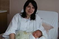 Jakub Kolář se v prachatické porodnici narodil 11. února 2012 ve 13.32 hodin, vážil 3150 gramů a 47 centimetrů. Rodiče Miroslava a Václav Kolářovi jsou ze Strunkovic nad Blanicí.
