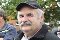 Stanislav Vodička, Prachatice