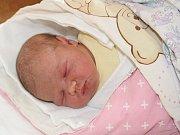 Čtyřletá Deniska z Volar má od neděle 15. dubna malou parťačku. Andrea Ohnůtová se narodila v prachatické porodnici pět minut před devátou hodinou večer mamince Denise Ohnůtové a tatínkovi Tomáši Doleželovi. Vážila 4480 gramů.