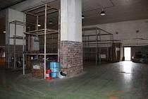 První etapu likvidace nebezpečných odpadů mají Lheničtí úspěšně ukončenu.