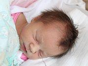 Pětiletý Michal Wagner má od pátku 20. října malou sestřičku. Andrea Karpfová se narodila v prachatické porodnici  v 17.40 hodin. Vážila 2970 gramů. Rodina Kamily Shapoval a Jakuba Karpfa žije v Lenoře.