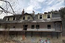 Vimperští pošlou k zemi tři domy.