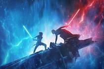 Star Wars: Vzestup Starwalkera