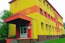 Mateřská škola U Stadionu v Prachaticích