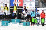 Vimperští lyžaři znovu válcovali konkurenci.