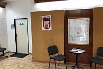 Vimperská radnice. Ilustrační foto.