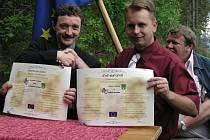 Takto vypadá dohoda o spolupráci mezi Kvildou a Mauthem