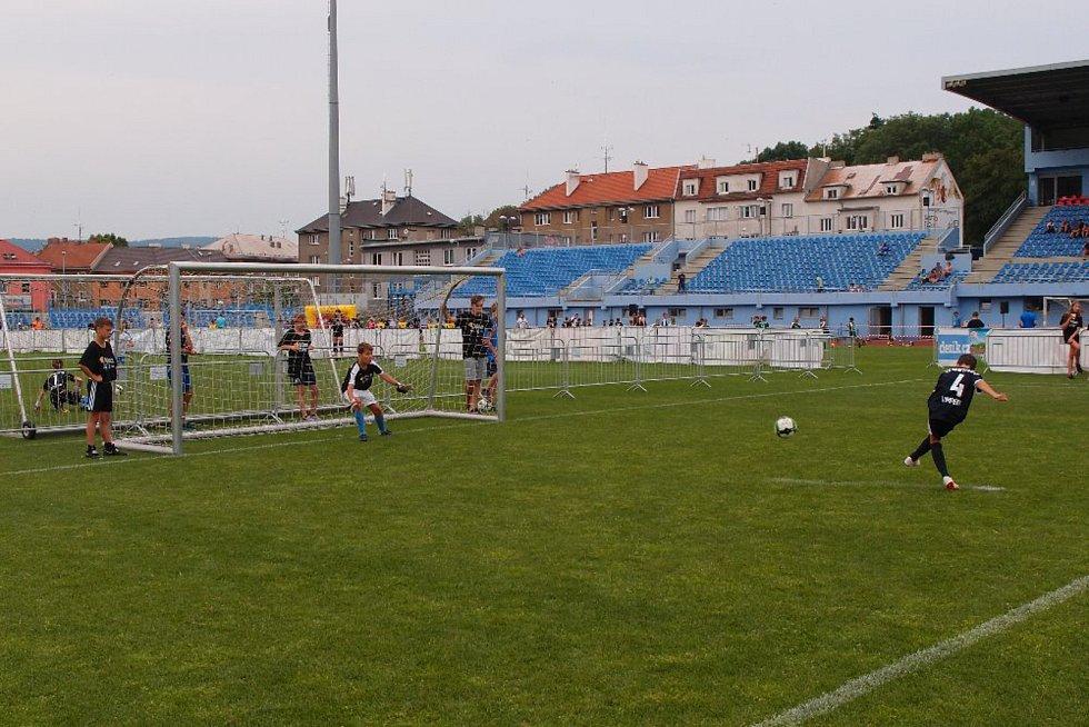 Vimperští kluci skončili v republikovém finále dvanáctí.
