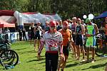 XTERRA Czech 2020 - Short track muži.
