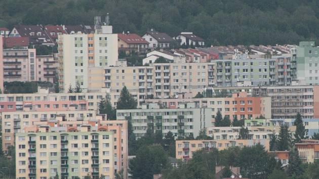 Prachatice spravují přes tisícovku městských bytů.
