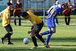 Fotbalové soutěže na Prachaticku odstartují již o tomto víkendu.