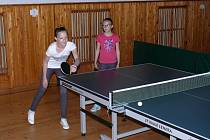 Žákovský turnaj v Lenoře.