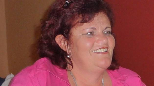 Vladimíra Čapková