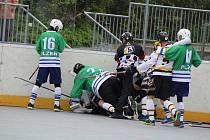 Horalové prohráli v Plzni 3:4 na nájezdy. Nyní je čeká čtvrtfinále s Bulldogs Brno.