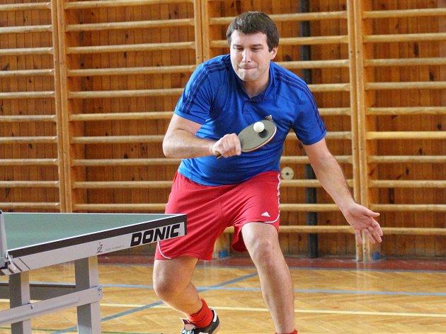 Stolní tenisté na Prachaticku zahájili sezonu.