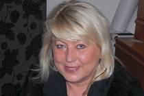 Marie Horejšová