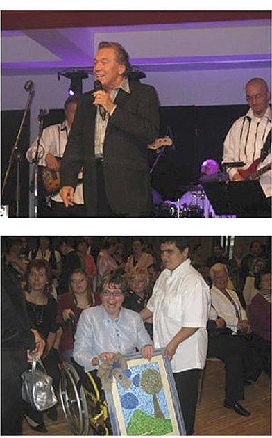 SKarlem Gottem se setkali iuživatelé ze STROOM Dub.