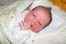 Šimon Zelenka se v prachatické porodnici narodil 11. března 2012 ve 21.47 hodin, vážil 3820 gramů a měřil 49 centimetrů. Rodiče Martina a Petr Zelenkovi jsou z Vimperka, kde už se na bratříčka těší čtyřletá Natálka.