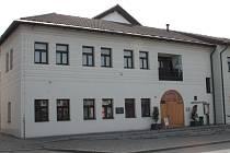 Volarská radnice