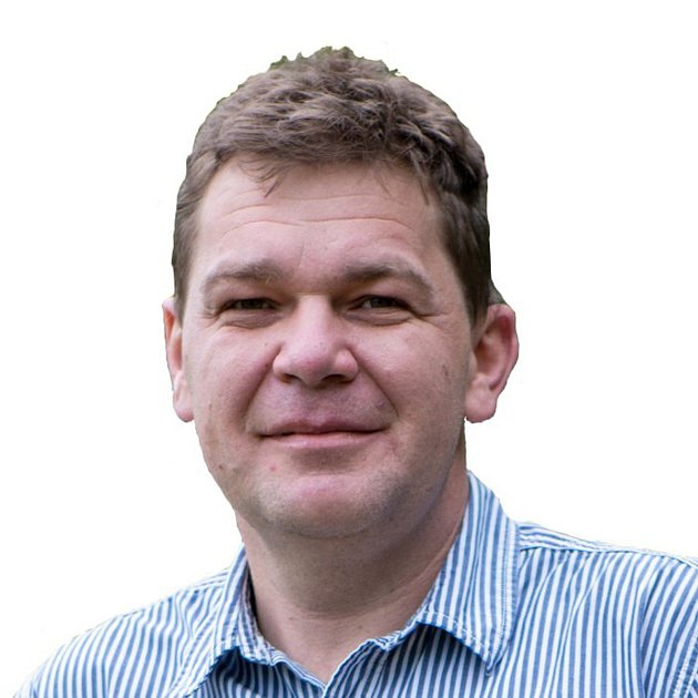 Zdeněk Kutil, 48let, Vimperk, Jihočeši 2012
