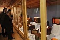 Ve Volarech začala nová muzejní sezona.