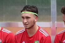 Branku Tatranu dal z penalty Matyáš Babka.