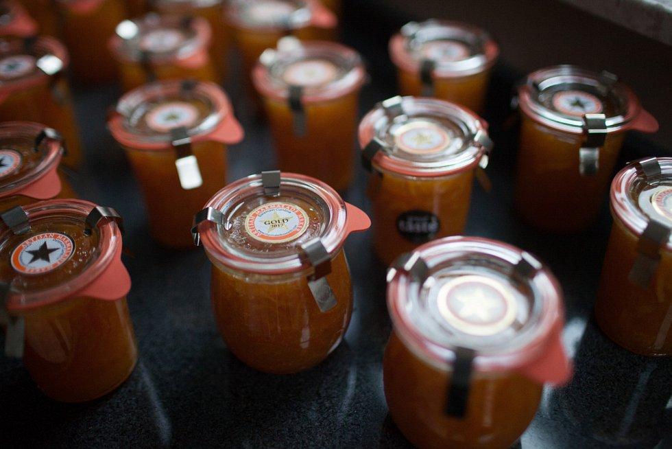 Mamelády od Jozefíny Růžičkové chutnají po celém světě.