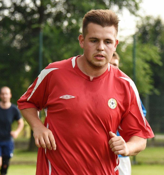 Fotbalisté Blaníku Strunkovice se připravují na start sezony I.A třídy.