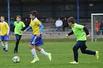Vimperský pohár ročníku 2008 a mladších 2020.