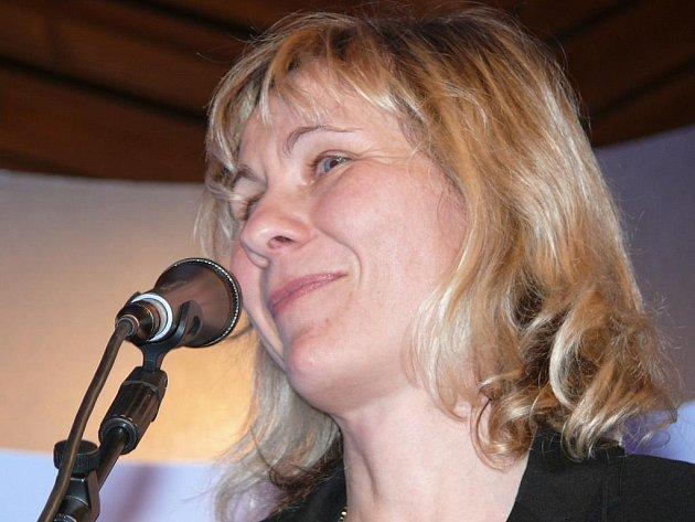 Jednotlivci dospělí: 4.místo: Šárka Grabmüllerová (zimní triatlon)