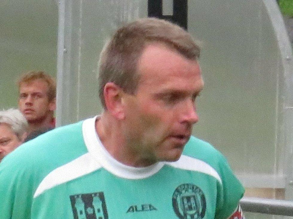 Petr Janura.