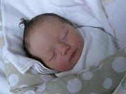 Lucie Kašínová se v prachatické porodnici narodila ve středu 4. ledna v 9.05 hodin rodičům Kristýně a Filipovi. Při narození vážila 2880 gramů. Holčička bude vyrůstat v Netolicích.