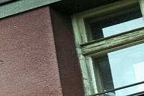Rekonstrukce ve vimperské nemocnici se podařilo dokončit dokonce před termínem. Pacienti už koukají přes nová okna. Ilustrační foto.