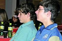 VYHLÁŠENÍ. Napětí vrcholí a za pár minut se studenti dozvědí, kdo uspěl v jednotlivých kategoriích a získal tak titul Talent okresu Prachatice.