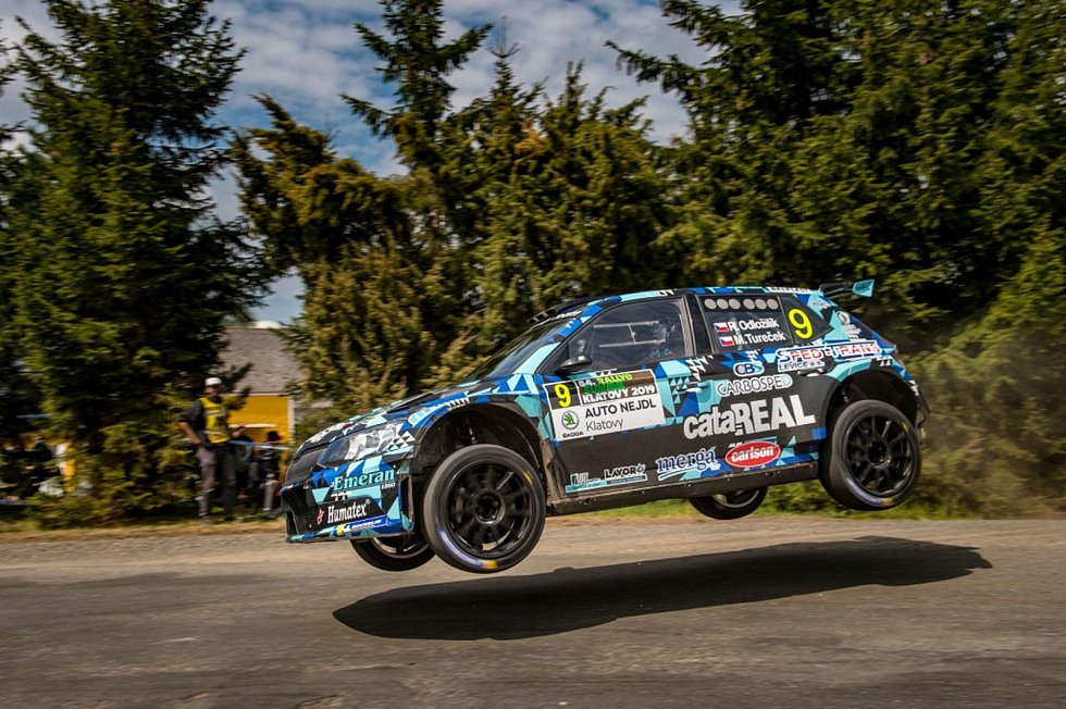 Rallye Šumava se letos pojede bez divácké kulisy.