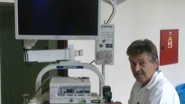 Nová technika pomůže pacientům i lékařům.