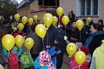 Adventní neděle ve Lhenicích.
