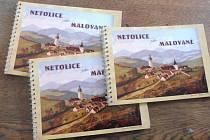 Od 1. června jsou v netolickém muzeu vidět obrazy a kresby z Netolic.