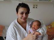 Prvorozená dcera Sabiny Havránové a Davida Juráška se narodila ve středu 7. března v 15.24 hodin v písecké porodnici. Dostala jméno Lilly Jurášková, vážila 3200 gramů a měřila 50 centimetrů. Holčička bude se svými rodiči žít ve Volarech.