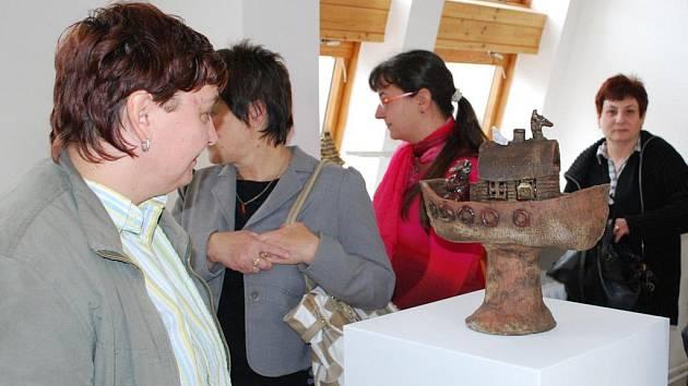 Dům dětí a mládeže ve Vimperku se přestěhoval do nových prostor.