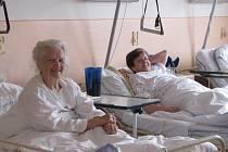 Pacienti jsou na LDN spokojeni.