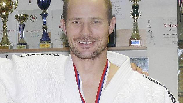 Jakub Drahoš.